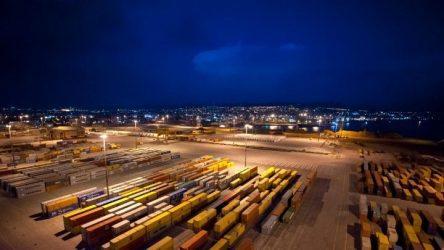 Κόμβος για τις χώρες της Βαλκανικής και της ΝΑ Ευρώπης, το λιμάνι της Θεσσαλονίκης