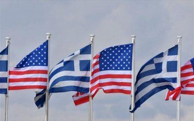 Η στρατηγική διάσταση της συνεργασίας Ελλάδας-ΗΠΑ στον τομέα της ενέργειας
