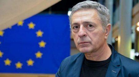 Ευρωβουλευτής ΣΥΡΙΖΑ – Η Μογκερίνι δήλωσε ότι το Κυπριακό μπορεί να λυθεί «μόνο εάν ξαναβγεί ο Τσίπρας!