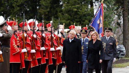 Παυλόπουλος: Η ένταξη Τουρκίας, ΠΓΔΜ και Αλβανίας στην ΕΕ προϋποθέτει στο ακέραιο τον σεβασμό του Διεθνούς Δικαίου