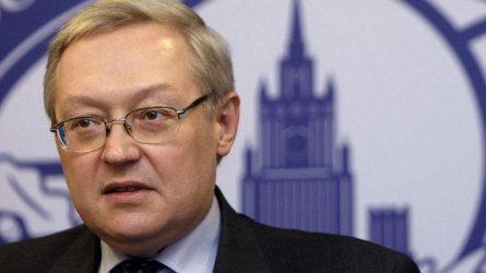 Η Ρωσία πρόθυμη να υπογράψει νέα συμφωνία με τις ΗΠΑ για τα πυρηνικά