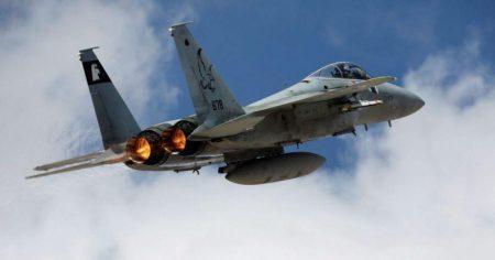 Αιφνιδιαστική άσκηση Ισραηλινών με 66 αεροσκάφη στην Ανατολική Μεσόγειο