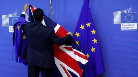Νίκολα Στέρτζον – Η Σκωτία θα γίνει ανεξάρτητη χώρα μετά το Brexit