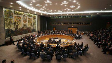 ΟΗΕ: Βέτο Ρωσίας – Κίνας στο αμερικανικό ψήφισμα για τη Βενεζουέλα