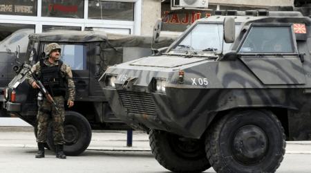 Πρεσβεία των ΗΠΑ στα Σκόπια – Κίνδυνος τρομοκρατικού χτυπήματος