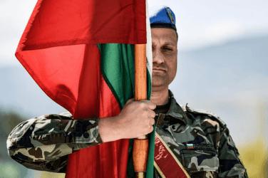"""Η Βουλγαρία επικύρωσε το πρωτόκολλο ένταξης της """"Βόρειας Μακεδονίας"""" στο ΝΑΤΟ"""