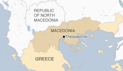 Το BBC μετά τις Πρέσπες ανακάλυψε την Σλαβομακεδονική μειονότητα στην Ελλάδα