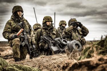 Μετά την Συμφωνία των Πρεσπών η Ελλάδα παύει να είναι το «μαξιλάρι» του ΝΑΤΟ