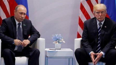 Γρίβας – Οι ΗΠΑ άλλαξαν τους κανόνες του παιχνιδιού, αναγκαστικά η Ρωσία απαντά