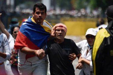 Χουάν Γκουαϊδό – Η διεθνής κοινότητα να εξετάσει «όλα τα ενδεχόμενα»