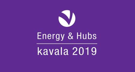 Στην Καβάλα το 1ο Energy & Hubs – H Διαφοροποίηση Ενέργειας αναπτύσσει την Βόρεια Ελλάδα