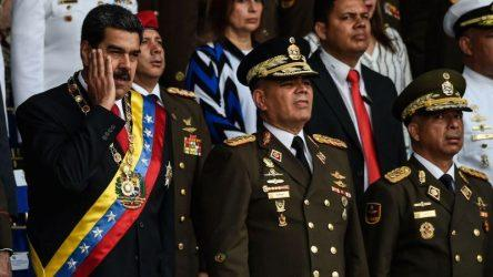 Το Καράκας δίνει σε Αμερικανούς διπλωμάτες διορία 72 ωρών να φύγουν από τη χώρα