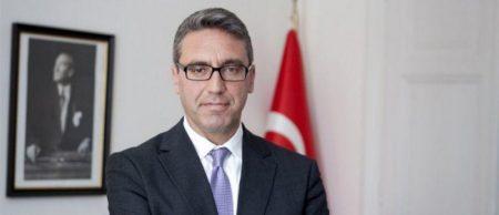 Αντίδραση της Τουρκικής Πρεσβείας για την νέα άδεια Κουφοντίνα