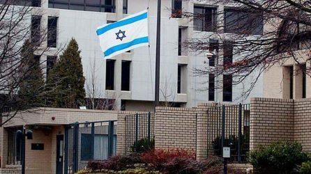 Σύμβουλος της Πρεσβείας του Ισραήλ – Η Ελλάδα και το Ισραήλ θεμελιώνουν την συνεργασία στην ενέργεια, τον τουρισμό