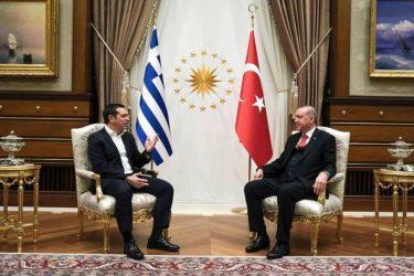 Ιωάννης Μάζης – Διάλογος χωρίς όφελος στις συνεχείς προκλήσεις της Τουρκίας