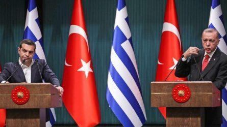 Ηλίας Κουσκουβέλης – Διεθνής υποχρέωση της Τουρκίας η επαναλειτουργία της Σχολής της Χάλκης