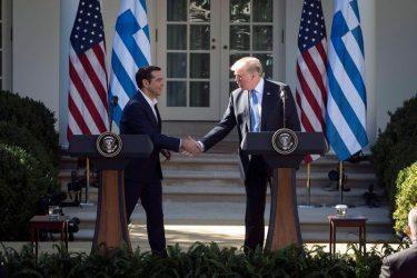 Μπορούν Μαδούρο και Κουφοντίνας να τινάξουν στον αέρα τις σχέσεις Ελλάδας – ΗΠΑ