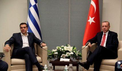 Ηλίας Κουσκουβέλης – Το κλίμα στην Τουρκία δεν αφήνει μεγάλες προσδοκίες για τη συνάντηση Τσίπρα-Ερντογάν