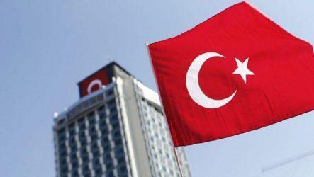 Η Τουρκία κάλεσε τον Βέλγο Πρέσβη για το PKK