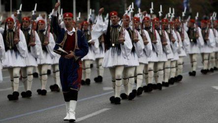 Πρεσβείες Ισραήλ, Ρωσία και ΝΑΤΟ εύχονται στην Ελλάδα