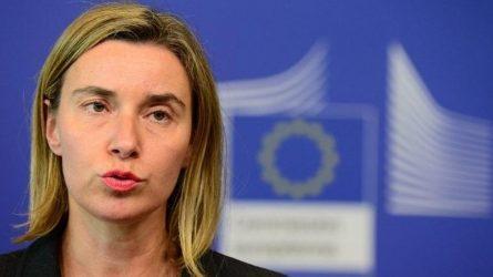 Η ΕΕ θα προσφέρει 2,1 δισεκ. ευρώ για τους Σύρους πρόσφυγες