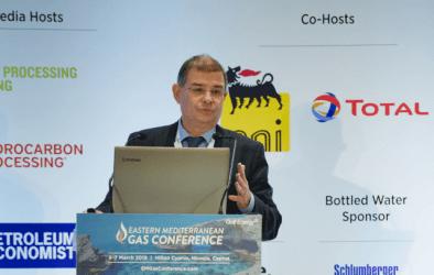 Γιάννης Γρηγορίου: Οι ανακαλύψεις κοιτασμάτων στην ΝΑ Μεσόγειο και τα πιθανά επιτυχή αποτελέσματα των ερευνών στην Ελλάδα, θωρακίζουν ενεργειακά την Ε.Ε.