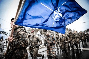 Μόσχα για την επέμβαση του ΝΑΤΟ – Θα μείνει ανεξίτηλη στη φήμη της Συμμαχίας