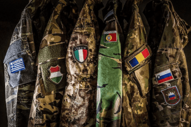 70 χρόνια ΝΑΤΟ – Πόσο #wearenato είναι οι Έλληνες