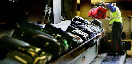 Νάρκη με πυροκροτητή χωρίς εκρηκτική γόμωση στην αποσκευή εργαζόμενου της πρεσβείας των ΗΠΑ