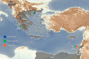 Η Energean στρέφει το ενδιαφέρον της στην Μεσόγειο – Θα επηρεαστεί η Καβάλα;