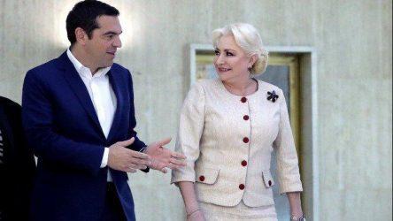 Πρωθυπουργός – Η Ελλάδα ανακτά τον σημαντικό ρόλο που πάντοτε είχε στα Βαλκάνια