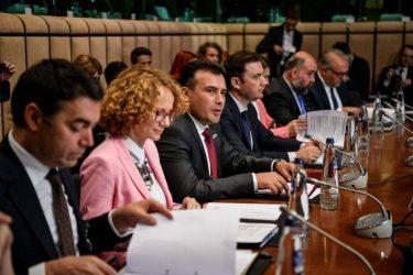 Γ.Γ ΝΑΤΟ – Ειρήνη, σταθερότητα και ευημερία φέρνει η συμφωνία Σκοπίων-Αθήνας