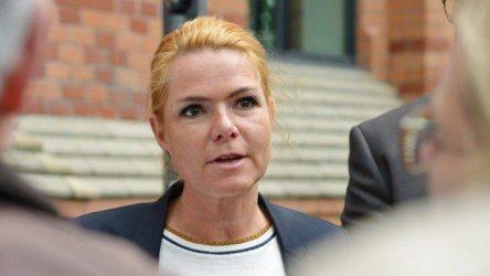 Δανία: αφαίρεση υπηκοότητας για τα παιδιά των τζιχαντιστών
