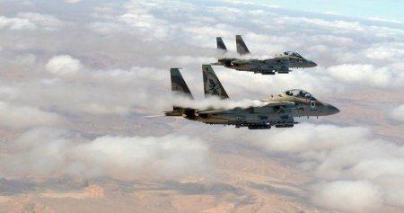 Λωρίδα της Γάζας: Αντίποινα για παλαιστινιακό πύραυλο εναντίον του Ισραήλ