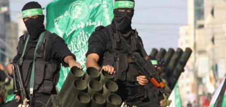 Κατάπαυση του πυρός με το Ισραήλ ανακοίνωσε εκπρόσωπος της Χαμάς