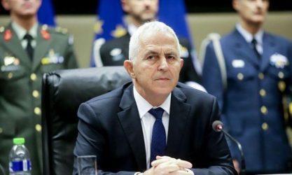 Υπουργός Άμυνας – Υπάρχουν σχέδια αν επιχειρήσει γεώτρηση στο Καστελόριζο η Τουρκία