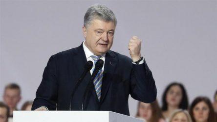 Αμερικανοί γερουσιαστές στην Ουκρανία