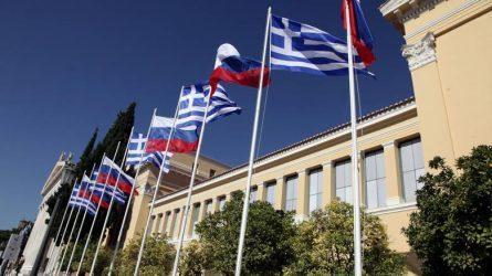 Ρωσική Πρεσβεία – Δεν έχουμε σχέση με τηλεοπτικές εκπομπές, δεν έχουμε ανάμιξη στις Ελληνικές εκλογές