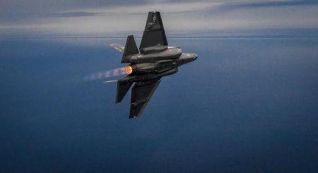 Οι ΗΠΑ ενδέχεται να παγώσουν σύντομα την παράδοση F-35 στην Τουρκία
