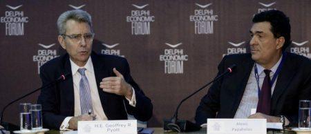 Πάιατ: Ο Πομπέο ενδέχεται να έρθει σε διάσκεψη Ελλάδας, Κύπρου και Ισραήλ
