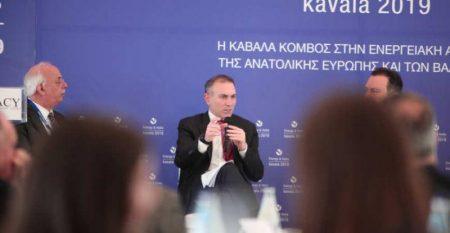 Κωνσταντίνος Φίλης: Οι ΗΠΑ αναζητούν πόλους σταθερότητας σε μια πολύ δύσκολη περιοχή