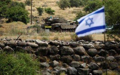 Iσραηλινός ΥΠΕΞ: Ο πρόεδρος Τραμπ θα υπογράψει την Δευτέρα την αναγνώριση της ισραηλινής κυριαρχίας στο Γκολάν