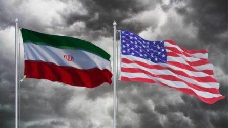 Το Ιράν έτοιμο για συνομιλίες με τις ΗΠΑ εάν αρθούν οι κυρώσεις