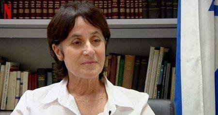Ιρίτ Μπέν- Άμπα – Οι βίαιες ταραχές αποτελούν μέρος της στρατηγικής της Χαμάς για την καταστροφή του Ισραήλ