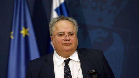 Νίκος Κοτζιάς: Η ΝΔ υπονομεύει συνειδητά τη Συμφωνία Πρεσπών