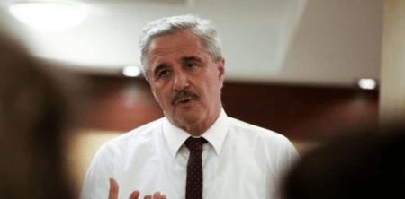 Γιάννης Μανιάτης -Τη σοφή ενεργειακή πολιτική της Κύπρου να ακολουθήσει και η Ελλάδα