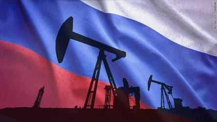 Ρωσία – Αυξήθηκαν οι πωλήσεις πετρελαίου στις ΗΠΑ λόγω των κυρώσεων στη Βενεζουέλα