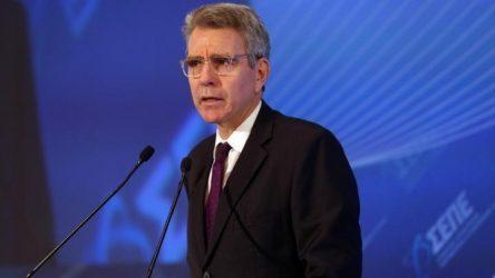 Τζέφρι Πάιατ: Τώρα είναι η ώρα για επενδύσεις στην Ελλάδα