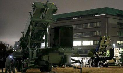 Ισραήλ – Σειρήνες αεροπορικών επιδρομών ήχησαν στο Τελ Αβίβ