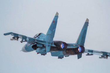 Νότια Κορέα: Σοβαρό επεισόδιο αεροσκάφος της Ρωσίας που παραβίασε τον εναέριο χώρο
